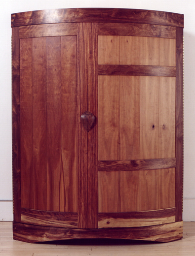 Stephens Armoire (Closed)