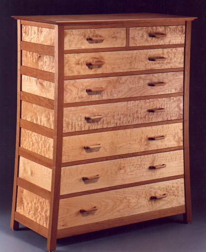 Rogers Chest of Drawers