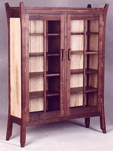 Kasapi Bookcase