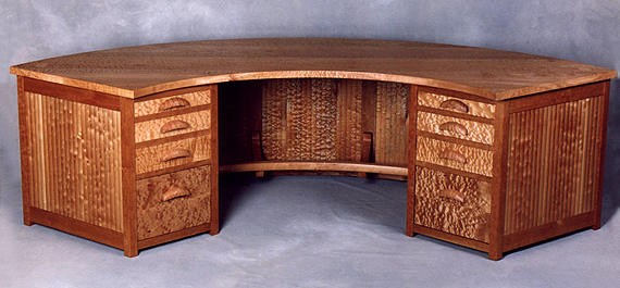 Forbes-Cockell Desk