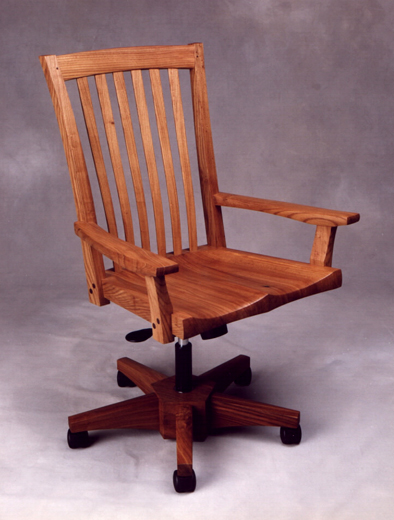 Ferry Desk Chair