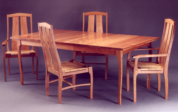 Wallace-Winlkestein Dining Set