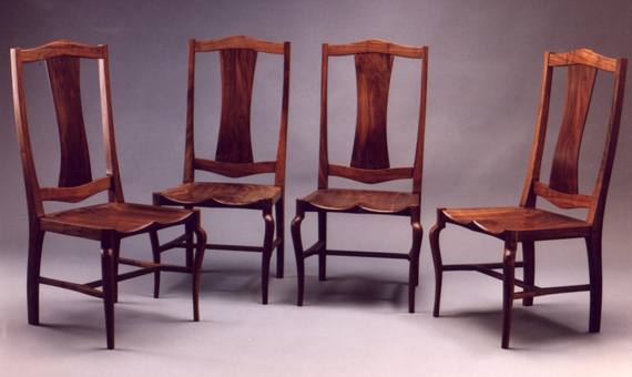 Zolezzi Dining Chairs