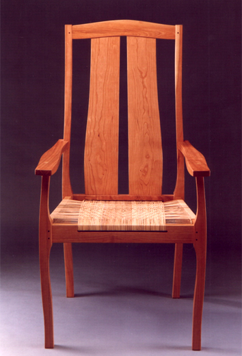 Wallace-Winklestein Chair