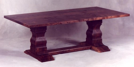 Johnson Dining Table