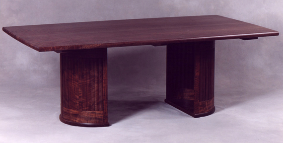 Wain Dining Table (First Option)