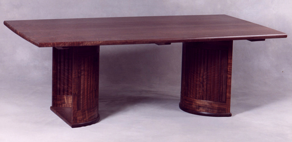 Wain Dining Table (Second Option)