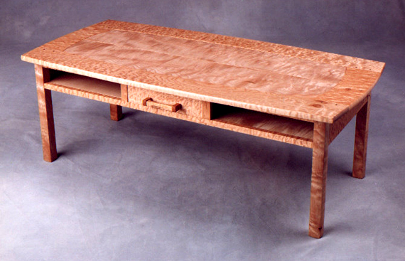 Whetstone Coffee table