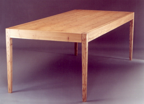 Fernald Dining Table